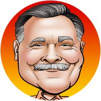 caricature_randy