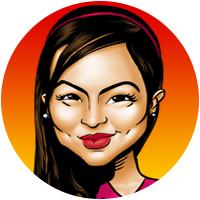 caricature_liane
